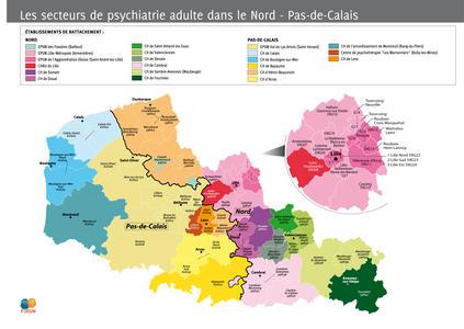 Les cartes de l 39 atlas - Appel d offre pas de calais habitat ...