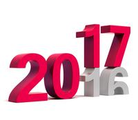 2016_2017_New_year_change_concept