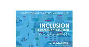 Inclusion et handicap